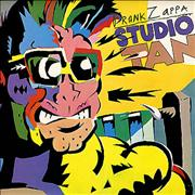 Click here for more info about 'Frank Zappa - Studio Tan'