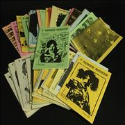 Click here for more info about 'Frank Zappa - T'Mershi Duween Volumes 1 - 64 - Complete Set!'