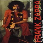 Click here for more info about 'Frank Zappa - The Frank Zappa Companion'