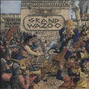 Click here for more info about 'Frank Zappa - The Grand Wazoo - 2nd'