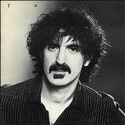 Click here for more info about 'Frank Zappa - The London Symphony Orchestra'