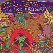 Click here for more info about 'Frank Zappa - The Lost Episodes'
