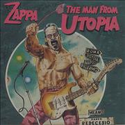 Click here for more info about 'Frank Zappa - The Man From Utopia'