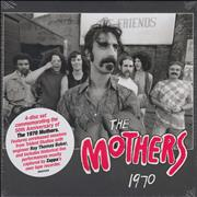 Click here for more info about 'Frank Zappa - The Mothers 1970 - Sealed'