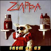 Click here for more info about 'Frank Zappa - Them Or Us - EX'