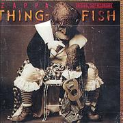 Click here for more info about 'Frank Zappa - Thing-Fish'