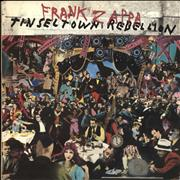 Click here for more info about 'Frank Zappa - Tinsel Town Rebellion - Promo Stamped'