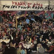 Click here for more info about 'Frank Zappa - Tinsel Town Rebellion'