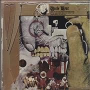 Click here for more info about 'Frank Zappa - Uncle Meat - 180gm'