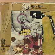 Click here for more info about 'Frank Zappa - Uncle Meat - Blue Label'