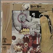 Click here for more info about 'Frank Zappa - Uncle Meat - 2nd'