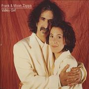 Click here for more info about 'Frank Zappa - Valley Girl'