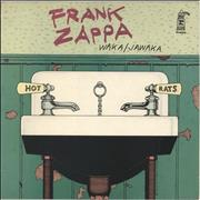 Click here for more info about 'Frank Zappa - Waka/Jawaka - Hot Rats - 1st'
