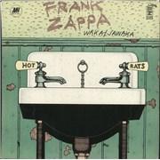 Click here for more info about 'Frank Zappa - Waka/Jawaka - Hot Rats'