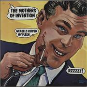 Click here for more info about 'Weasels Ripped My Flesh - 180gram'