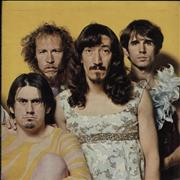 Click here for more info about 'Frank Zappa - We're Only In It For The Money - VG'