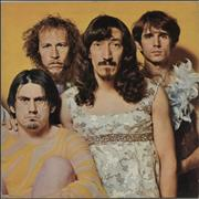 Frank Zappa We're Only In It For The Money - VG UK vinyl LP