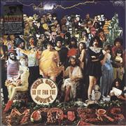 Click here for more info about 'Frank Zappa - We're Only In It For The Money - RSD BF18'