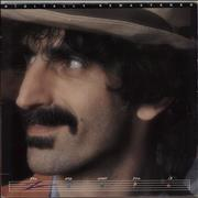 Click here for more info about 'Frank Zappa - You Are What You Is - EX'