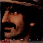 Click here for more info about 'Frank Zappa - You Are What You Is'