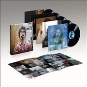 Click here for more info about 'Frank Zappa - Zappa - Original Motion Picture Soundtrack - Deluxe 5LP Box - Sealed'
