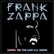 Click here for more info about 'Frank Zappa - Zappa '88: The Last US Show - Sealed'