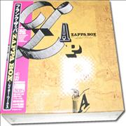 Click here for more info about 'Frank Zappa - Zappa Box: Later Works'