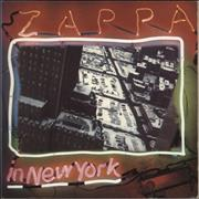 Click here for more info about 'Frank Zappa - Zappa In New York - 3rd'
