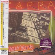 Click here for more info about 'Zappa In New York'