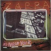 Click here for more info about 'Frank Zappa - Zappa In New York'