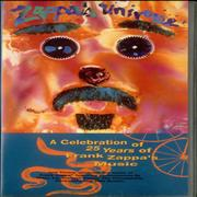 Click here for more info about 'Frank Zappa - Zappa's Universe'