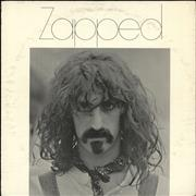Click here for more info about 'Frank Zappa - Zapped - VG'