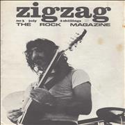 Click here for more info about 'Frank Zappa - Zigzag No 3'
