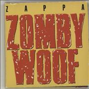 Click here for more info about 'Frank Zappa - Zomby Woof - 3