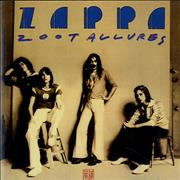 Click here for more info about 'Frank Zappa - Zoot Allures'