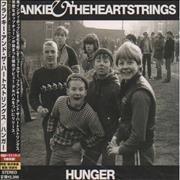 Click here for more info about 'Frankie & The Heartstrings - Hunger'