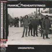 Click here for more info about 'Frankie & The Heartstrings - Ungrateful'