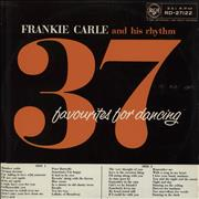 Click here for more info about 'Frankie Carle - 37 Favourites For Dancing'