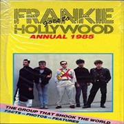 Click here for more info about 'Frankie Goes To Hollywood - Annual 1985'