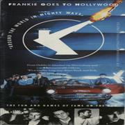 Click here for more info about 'Frankie Goes To Hollywood - Around The World In Mighty Ways'