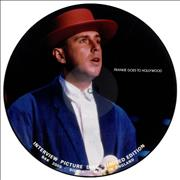 Click here for more info about 'Frankie Goes To Hollywood - Interview Picture Disc'