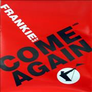 Click here for more info about 'Frankie Goes To Hollywood - Come Again'