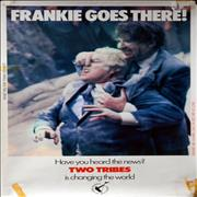 Click here for more info about 'Frankie Goes To Hollywood - Frankie Goes There!'