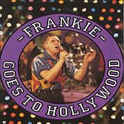 Click here for more info about 'Frankie Goes To Hollywood - Frankie Goes To Hollywood - hardback book'
