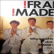 Click here for more info about 'Frankie Goes To Hollywood - Frankie Made It Big! - The Power Of Love - Pair'