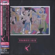 Click here for more info about 'Frankie Goes To Hollywood - Frankie Said'