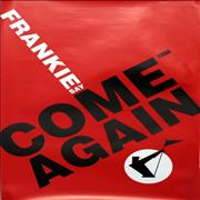 Click here for more info about 'Frankie Goes To Hollywood - Frankie Say Come Again'