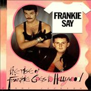 Click here for more info about 'Frankie Goes To Hollywood - Frankie Say: The Rise Of Frankie Goes To Hollywood'