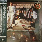 Click here for more info about 'Frankie Goes To Hollywood - From A Wasteland To Artificial Paradise'