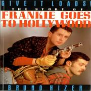 Click here for more info about 'Frankie Goes To Hollywood - Give It Loads! The Story Of Frankie Goes To Hollywood'